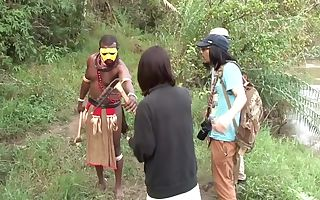 Kanon Tachibana in Kanon Blows The Tribes Chieftain - TeensOfTokyo