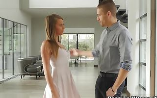 Jill Kassidy in Nympho Nanny - PassionHD