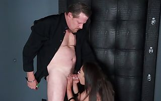 Ziggy Star in Fucked Straight  - TeamSkeet